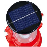 Wholesale Solar LED Rechargeable Lantern LED Camping Lights With Crank Torch from china suppliers