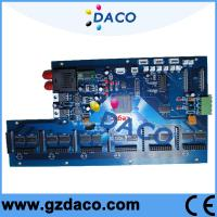 Wholesale Infiniti 3206 solvent printer head board for 6 heads from china suppliers
