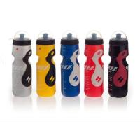 Wholesale New Cycling Bike Bicycle 650ml Sports Water Bottle grey from china suppliers