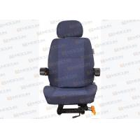 Wholesale Heavy Duty Hyundai Sany Excavator Seats For Operator Adjutable Height from china suppliers