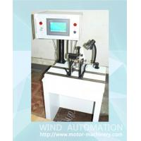 Wholesale Automatic dynamic armature balancing adding weight balancing machine WIND-DAB-5Z from china suppliers