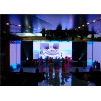 Wholesale High Brightness Indoor Large P1.6 Led Screen Full Color from china suppliers