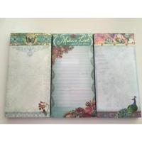 Wholesale custom printed magnetic mini notepads wholesale from china suppliers