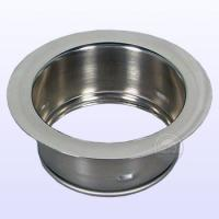 Wholesale stainless steel blind flange from china suppliers