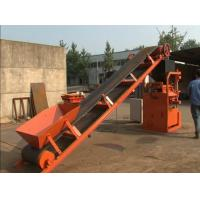 Wholesale Block Making Machines small Clay Brick Machine  Roof Tile Machine from china suppliers