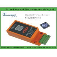 Buy cheap Elevator load weighting device/ elevator parts load cell ECW-S110 of good quality from wholesalers