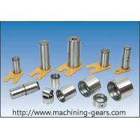 Wholesale Loader / Bulldozer Dowels Pins And Shafts Galvanized 0.01mm Tolerance from china suppliers