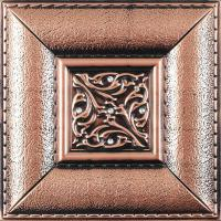 Wholesale Heat Resistant 3d Feature Wall Panels , 3d Leather Tiles For Walls from china suppliers