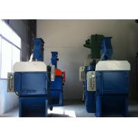 Wholesale Automatic Shot Blaster Machine For Gears Surface Descaling / Cleaning from china suppliers
