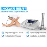 Wholesale 190MJ High Energy Shock Acoustic Wave Therapy Machine Equipment For Body Slimming from china suppliers