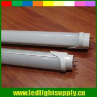 Wholesale t8 tube light 120cm led daylight tube with 18w smd2835 fluorescent tube from china suppliers
