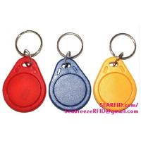Wholesale EM4102 Chip RFID Access Control Keychain, 125KHz Fobs, ID & IC Identification Key ring, RFID Entrance Guard Key chain from china suppliers