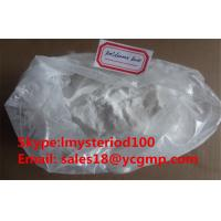 Wholesale Natural Boldenone Muscle Growth Raw Steroid Powders Dehydrotestosterone CAS 846-48-0 from china suppliers