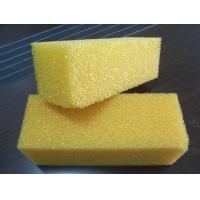 Wholesale Sponge Ceramic Filter Thermal Insulation Foam , High Temperature Resistant Foam Filter Material from china suppliers