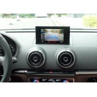 Wholesale Audi A3 MIB Video Interface Add Reversing Camera and Mirror Link from china suppliers
