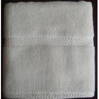 Quality Hotel Bath Towel (LJ-LR22) for sale