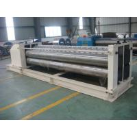 Wholesale High Speed Roofing Corrugated Roll Forming Machine For Pavilions Wall 4.5 Ton from china suppliers