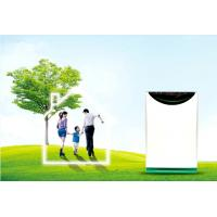 Wholesale Electrical portable negative ions home ozone air purifier hepa filter OSL-KJ200FK02A from china suppliers