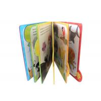Wholesale Sound Children Books Printing Binding Services Kids Hardcover Book Printed from china suppliers