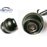 Wholesale 1080P Resolution Small Car Ball Camera Sony CCD 700TVL or 1MP 1.3 Mega Pixels from china suppliers