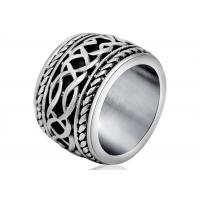 Wholesale Popular Ring Spikes Stainless Steel Ring No Harm To Human Body For Gift from china suppliers