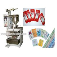 Wholesale Honey stick bag packing machine with special sealing way from china suppliers