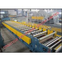 Wholesale Metal Roof Step Tiles Moulding Machine for Rolling 0.4, 0.5, 0.6, 0.7mm Flat Steel or Aluminium Sheets from china suppliers