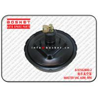 Buy cheap 8-97162800-2 8971628002 Brake Master Vacuum Assembly Suitable For ISUZU NKR NPR N900 from wholesalers