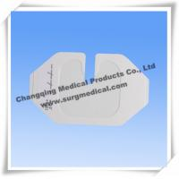 Wholesale Medical Sterile Transparent Wound Dressing Adhesive PU Film IV Canula Care from china suppliers