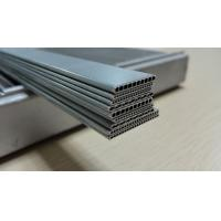 Wholesale 3003 / 3102 Parallel Flow Extruded Aluminum Radiator Tube For Automobile Heat Exchanger from china suppliers