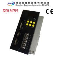 Wholesale Torque Control Spindle Servo Drive / Driver Min Braking Resistor 1kW / 40Ohm from china suppliers