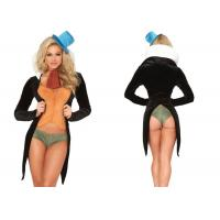 Wholesale Five Piece Sexy Women Halloween Costumes ,  Charming Cricket Ladies Halloween Costumes from china suppliers
