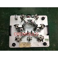 Wholesale Auto Mouting plate and Bracket assembly fixture Automotive Checking Fixtures from china suppliers