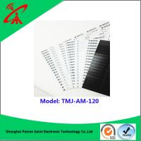Buy cheap Anti Theft Alarm Eas Soft Tags 58khz Frequency White Label With Customerized from wholesalers