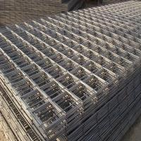 Buy cheap Hotdipped Galvanized Welding Wire Mesh Electric Galvanizing And Stainless Steel from wholesalers