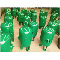 Wholesale CE Certificate Industrial Nitrogen Gas Storage Tanks 5MM Wall Thickness from china suppliers