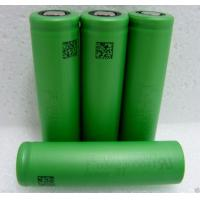 Wholesale Sony 18650 battery/US18650VTC3 1600mAh/US18650V3 2250mAh/US18650GR G5 2200mAh from china suppliers
