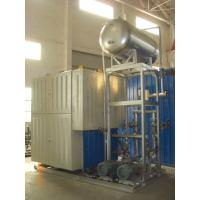 Wholesale Electric Wood Fired Thermal Oil Boiler 30 - 1050kw , High Temperature from china suppliers