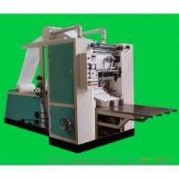 Wholesale High efficiency Pop up Foil Sheet Folding Machine from china suppliers