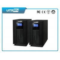 Wholesale 50 Hz Or 60Hz Pure Sine Wave High Frequency Online UPS Single Phase 6~20kva from china suppliers