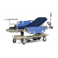 Wholesale Width 620mm Emergency Stretcher Trolley Patient Transfer Cart Multi - Functional from china suppliers