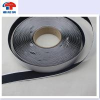 Buy cheap Nylon hook and loop tape strong sticky glued velcro for industrial application from wholesalers