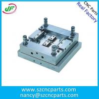 Wholesale OEM High Speed Stamping Metal Mould for Auto Motor Parts from china suppliers