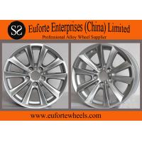 Wholesale SAE Bmw replica wheels bmw m3 replica wheels 120mm PCD 30mm ET from china suppliers