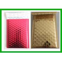Buy cheap Environmentally - Friendly Insulated Mailers To Post Goods Keep Safe from wholesalers