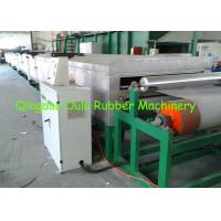 Wholesale Rubber Underlay Machinery Carpet Making Machine Low Power Consumption from china suppliers