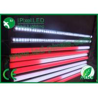 Wholesale DC12V 48pcs SMD5050 RGB Waterproof LED Digital Tube 140 Beam angle from china suppliers