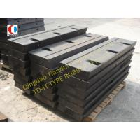 Buy cheap Steamship Rubber Dock Bumpers from wholesalers