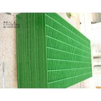 Wholesale pvc coated steel bar grating from china suppliers