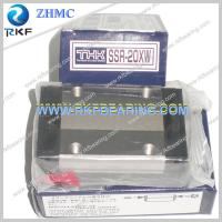 Wholesale SSR 20XW THK Caged Ball LM Guide (Linear Motion Guide) from china suppliers